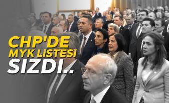 KILIÇDAROĞLU'NUN A TAKIMI BELLİ OLUYOR,BAŞARIR LİSTEDE..