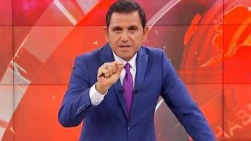 Son dakika… Fatih Portakal'ın istifasına ilişkin FOX TV'den flaş açıklama