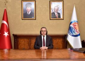Vali Su, Cumhuriyet Bayramını kutladı