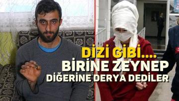 Baraj dizisi Mersin'de gerçek oldu
